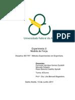 Relatório_Exp2_Medida de Força_Métodos Experimentais em Engenharia_Trim3.2