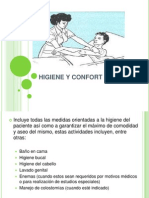 9-Higiene y Confort