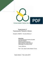 Relatório_Exp2_Teoremas de Thévenin e Norton_Circuitos Elétricos 1_Trim3.2