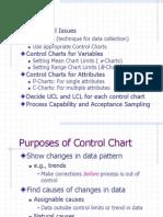Statistic Process