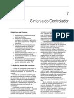 Sintonia de Controladores, Marco Antonio Ribeiro