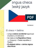 El checo-p