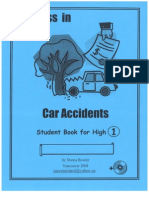 Success in Car Accident- Student Book for High Level 1