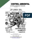 GUÍA DE CONTROL AMBIENTAL para sensibilidad química múltiple y gente concienciada