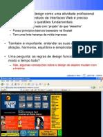 Aula Ihm 20061 Introducaoaodesign
