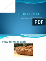 Project in t