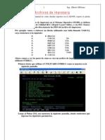 Archivos de Impresora_as400