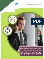 Daikin VRV-IIIQ Product Brochure 2011 (UKECPEN10-205)