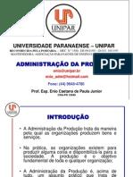 AULA 01 CONCEITOS BÁSICOS DE ADM DA PRODUÇÃO (1)