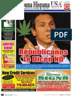 NYC Ed. 12, Año 25