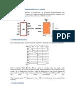 Contador Divisor Decodificador 4017
