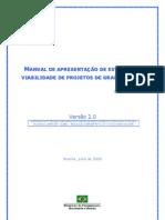 Manual Ctpgv
