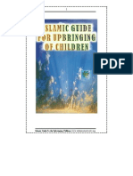 Islamic Guide Children Upbringing