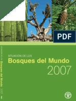 Situacion Forestal Mundial - Copia