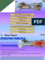 Theory Lm2500. Principios Basicos de Operacion
