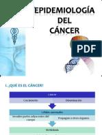 Cancer Epidemio
