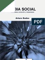 Fobia social_naturaleza, evaluación y tratamiento