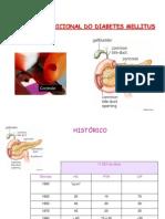 NC- Diabetes Mellitus