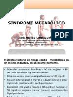 Presentacion Sindrome Metabolico