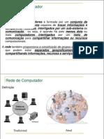 Informática - 05 - Redes de Computadores e Internet