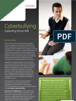 Cyberbullying Teachers