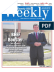 BHEF Booster--Beverly Hills Weekly, Issue #663