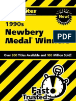 1990 Newberry Medal Winners