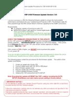 Installation Manual YSP4100 5100 (1)