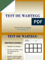 Test de Wartegg