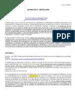 Asignación 2 - Metrología