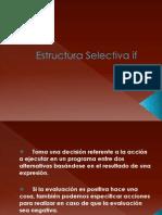 Estructura+Selectiva+If