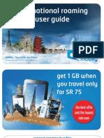 Roaming Leaflet-V15 Booklet v47(English)