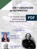Clase 4_DIGESTIÓN Y ABSORCIÓN