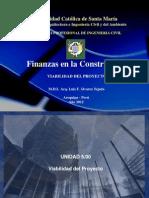 Presentacion Finanzas Viabilidad