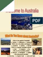 Australia for Everyone