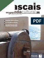 Agenda Cultural de Cascais n.º 36 - Janeiro e Fevereiro 2009