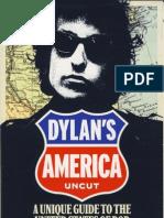 Bob Dylan Dylans America