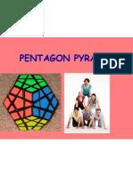 Pentagon Pyramid