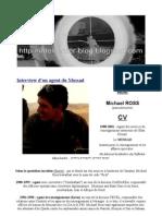 Intervista a Agente Mossad