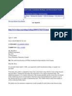 Ptdial Arm Brand Germany Us Itc Rulings & Hts Ot Rr Nc n1 105 Ny n 025755 2008
