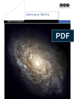 Skills Framework Document v1