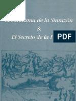Armando Uribe - el Fantasma de la Sinrazón y El Secreto de la Poesía