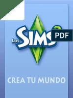 Tutorial Los Sims 3 Crea Tu Mundo