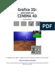 Manuale Cinema 4d