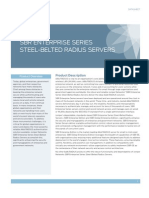 Steel Belted Radius