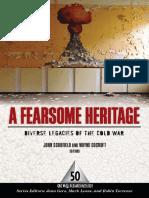 A.J. Schofield Wayne Cocroft - A Fearsome Heritage