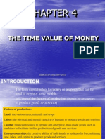 Engeco Chap 04 - The Time Value of Money