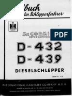 D432-439 Handbuch (pagina 1-24)