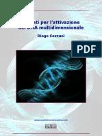 Intenti Per Attivazione Del DNA Multidimensionale