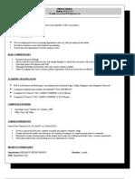 My résumé Prince (2) (2) (1)